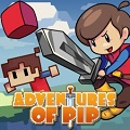 Adventures of Pip PlayStation 4