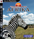 Afrika PlayStation 3