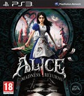Alice Madness Returns PlayStation 3