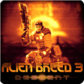 Alien Breed 3: Descent PlayStation 3