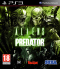 Aliens vs. Predator PlayStation 3