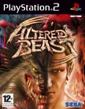 Altered Beast Playstation 2