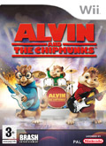Alvin and the Chipmunks Nintendo Wii