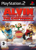 Alvin and the Chipmunks Playstation 2
