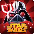Angry Birds Star Wars II iPad