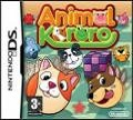 Animal Kororo Nintendo DS