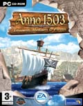 Anno 1503: Treasures, Monsters, and Pirates PC