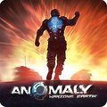 Anomaly Warzone Earth PlayStation 3