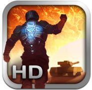 Anomaly Warzone Earth iPhone
