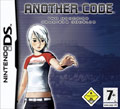 Another Code: Two Memories Nintendo DS