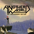 Another World: 20th Anniversary Edition PS Vita