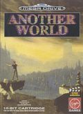 Another World Retrogame