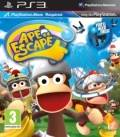 Ape Escape PlayStation 3