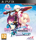 Ar Tonelico Qoga PlayStation 3