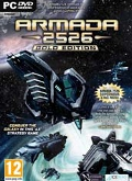 Armada 2526 Gold PC