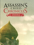 Assassin's Creed Chronicles: India PlayStation 4