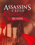 Assassin's Creed Chronicles: Russia PlayStation 4