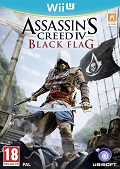 Assassin's Creed IV: Black Flag Nintendo Wii U
