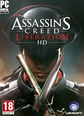 Assassin's Creed: Liberation HD PC