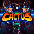 Assault Android Cactus PlayStation 4