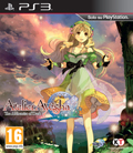 Atelier Ayesha: The Alchemist of Dusk PlayStation 3