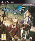 Atelier Escha & Logy: Alchemists of the Dusk Sky PlayStation 3