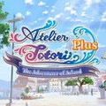Atelier Totori Plus PS Vita