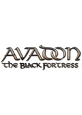 Avadon: The Black Fortress PC