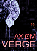 Axiom Verge PC