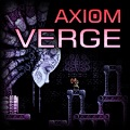Axiom Verge PlayStation 4