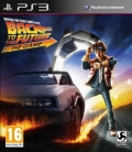 Back to the Future: The Game PlayStation 3