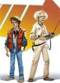 Back to the Future: Episode 1 - It's About Time iPhone