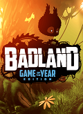Badland: Game of the Year Edition PC