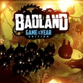 Badland: Game of the Year Edition PlayStation 4