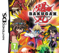 Bakugan Nintendo DS