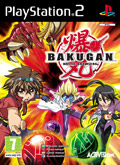 Bakugan Playstation 2