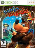 Banjo e Kazooie: Nuts and Bolts Xbox 360