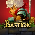 Bastion PlayStation 4