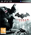 Batman: Arkham City PlayStation 3