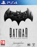 Batman: The TellTale Series - Episode One: Realm of Shadows PlayStation 4