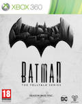 Batman: The TellTale Series - Episode One: Realm of Shadows Xbox 360