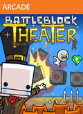 Cover BattleBlock Theater