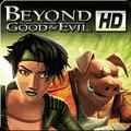 Beyond Good & Evil HD PlayStation 3
