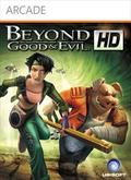 Beyond Good & Evil HD Xbox 360