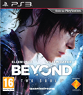 Beyond: Due Anime PlayStation 3