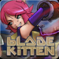 Blade Kitten PlayStation 3