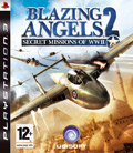 Blazing Angels 2: Secret Missions of WWII PlayStation 3