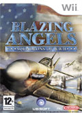 Blazing Angels: Squadrons of WWII Nintendo Wii