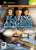 Blazing Angels: Squadrons of WWII Retrogame