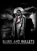 Blues and Bullets PC